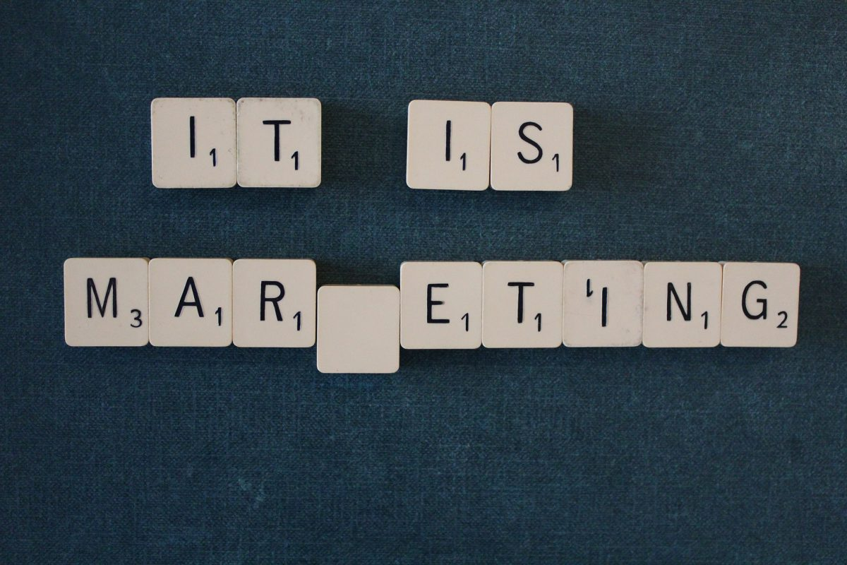It is Internet Marketing