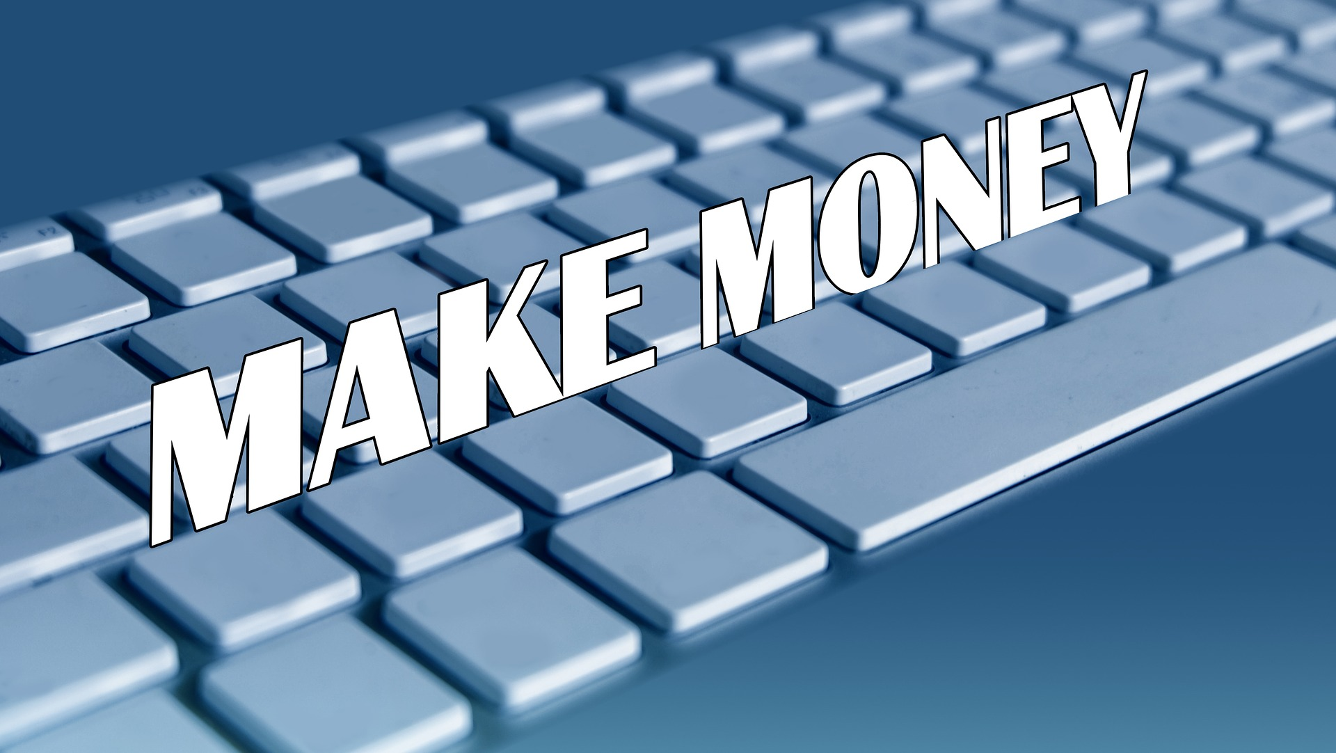 Make Money Image