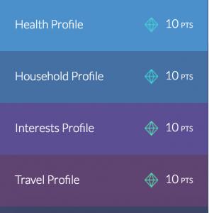 Survey Junkie - Profile Surveys