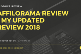 Affilorama Review – My Updated Review 2018