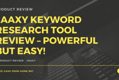 Jaaxy Keyword Research Tool Review – Powerful But Easy!