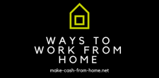 Ways to Work from Home