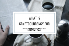 What is Cryptocurrency for Dummies_